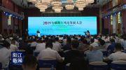 2019全球海上风电发展大会在阳江举行
